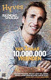 Spanjar, Van 3 naar 10.000.000 vrienden