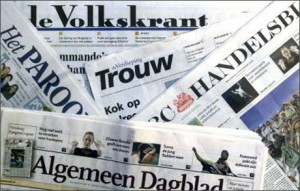 kranten